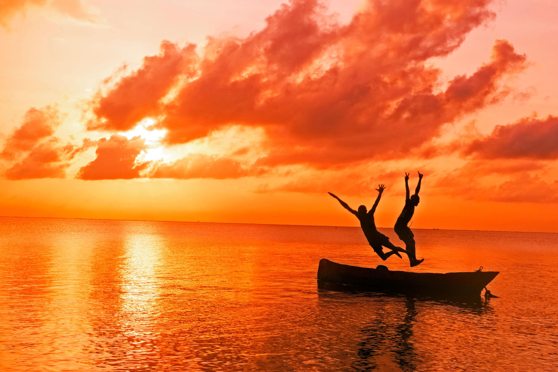 Sunrise-Jump