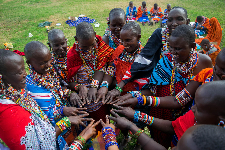The Amboseli Women