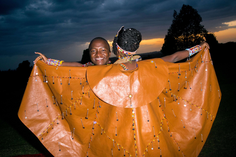 A Maasai Affair
