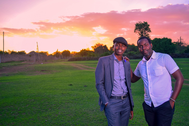 Pastor Olonana &Amp; Mshungaji
