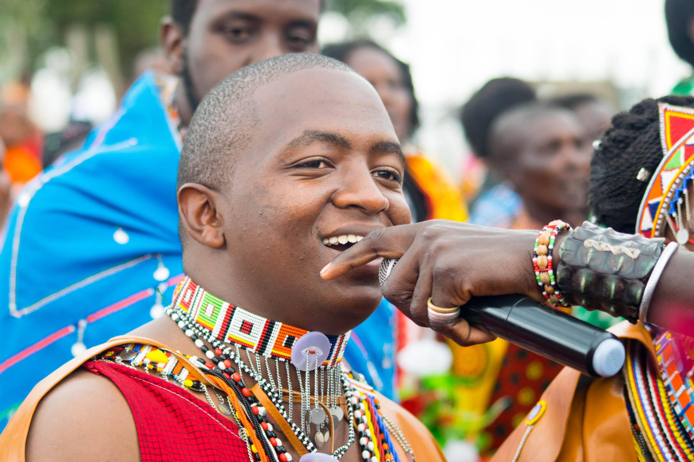 Lemayian Sings