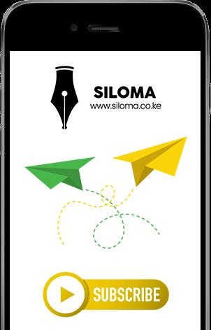 Silomasays Iphone Mockup Subscribe