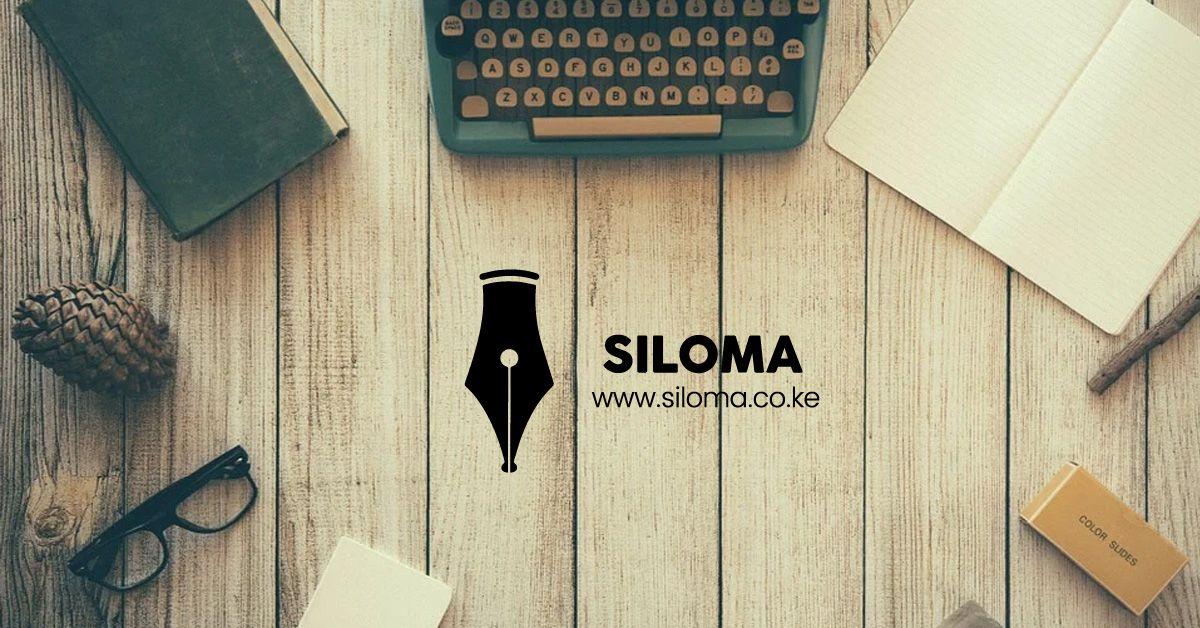 Siloma Blog Featured Image